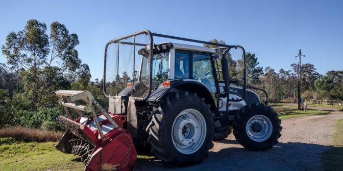 Melton Farm Services
